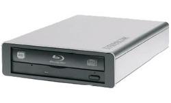 Freecom USB 2.0 Blu-ray Rewriter
