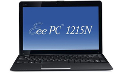 Asus Eee PC 1215P Black (1GB)