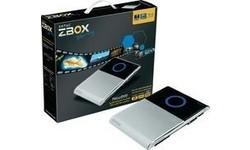 Zotac Zbox HD-ID33