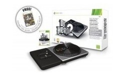 DJ Hero 2 Bundle (Xbox 360)