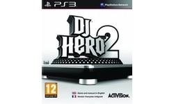 DJ Hero 2 (PlayStation 3)