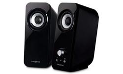 Creative T12 Wireless Black