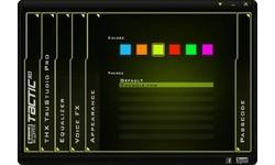 Creative Tactic 3D Sigma