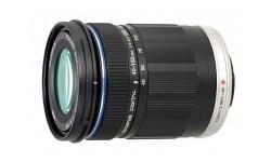 Olympus M.Zuiko Digital ED 40-150mm f/4-5.6 Black