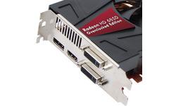 Club 3D Radeon HD 6850 OC 1GB
