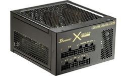 Seasonic X-Series Fanless 460W
