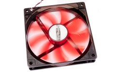 Prolimatech Red Vortex 14 LED 140mm