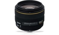 Sigma 30mm f/1.4 EX DC HSM (Sony)