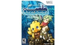 Final Fantasy Fables: Chocobos Dungeon (Wii)
