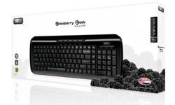 Sweex Blackberry Keyboard USB Black