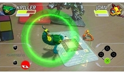 Invizimals: Shadow Zone (PSP)