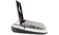 Logitech N550 Speaker Lapdesk