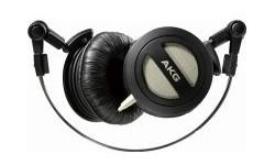 AKG Mini K 404 Black