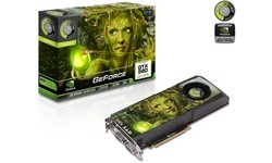 Point of View GeForce GTX 580 1536MB