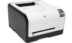 HP LaserJet Pro Color CP1525nw