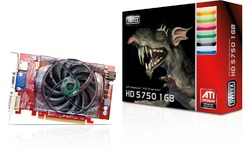 Sweex Radeon HD 5750 1GB