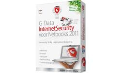 G Data InternetSecurity for netbooks 2011 NL