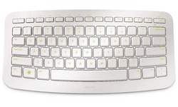 Microsoft Arc Keyboard White