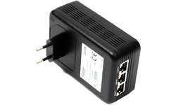 Sweex LC206 3-port Powerline 200Mbps Adapter