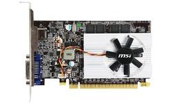 MSI N210-MD512