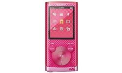 Sony NWZ-E454 Pink