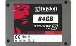 Kingston SSDNow V100 64GB (notebook bundle)
