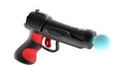 BigBen Move Alien Gun for PS3