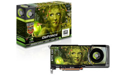 Point of View GeForce GTX 580 Charged 1536MB