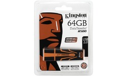 Kingston DataTraveler R500 64GB