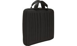 "Case Logic Molded Netbook Sleeve 16"" Black"