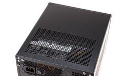 SilverStone Sugo SG05 Black 450W