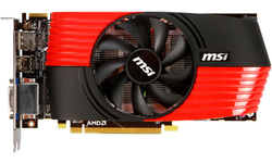 MSI R6850-PM2D1GD5/OC