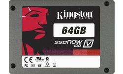 Kingston SSDNow V100 64GB (bundle)