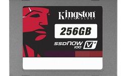 Kingston SSDNow V100 256GB (stand-alone drive)