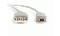 StarTech.com USB2HABM1