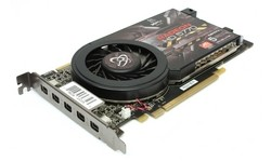 XFX Radeon HD 5770 Eyefinity5 Edition 1GB