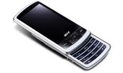 Acer beTouch E200 White