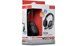 Speedlink Triton Stereo Headset