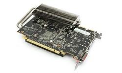 XFX Radeon HD 5670 Silent 1GB