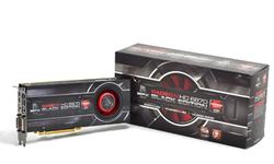 XFX Radeon HD 6870 Black Edition 1GB
