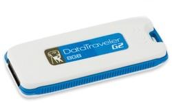 Kingston DataTraveler G2 8GB Blue