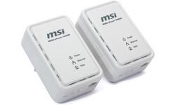 MSI Mega ePower 1000HD kit