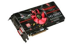 XFX Radeon HD 5850 Black Edition (ZABC)
