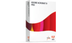 Adobe Acrobat Professional 9.0 EN
