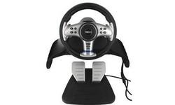BigBen Wheel Speedforce Premium PS2