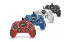 BigBen Dual Shock Controller Full Analogic Luxe PS2