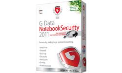 G Data Notebook Security 2011 NL
