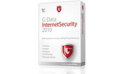 G Data InternetSecurity 2010 EN