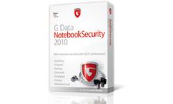 G Data NotebookSecurity 2010 EN