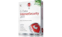G Data InternetSecurity 2011 NL Bundle 3-user